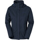 VAUDE Escape Light Jacket Women blue